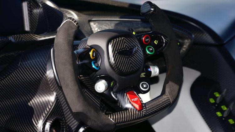 2018-Aston-Martin-AM-RB-001-Interior