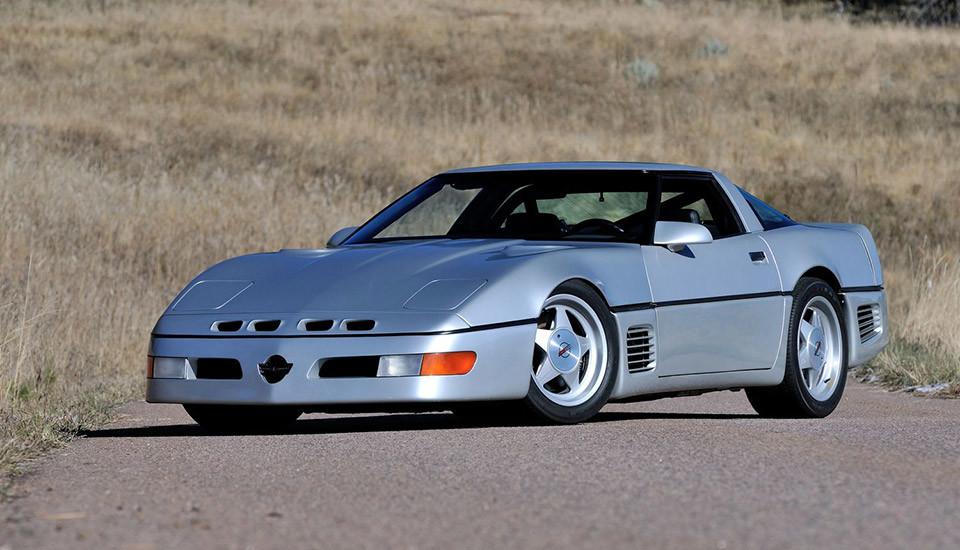 Callaway-SledgeHammer-Corvette-