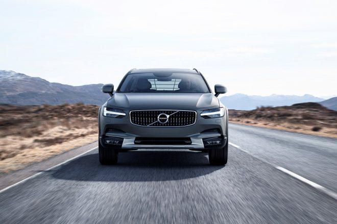 Volvo-V90-Cross-Country-