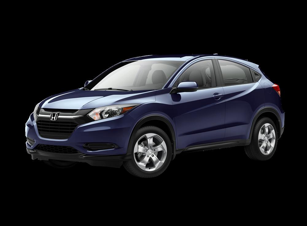 10-Honda HRV