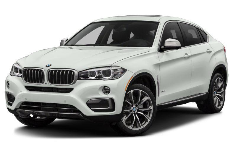 2- BMW X6