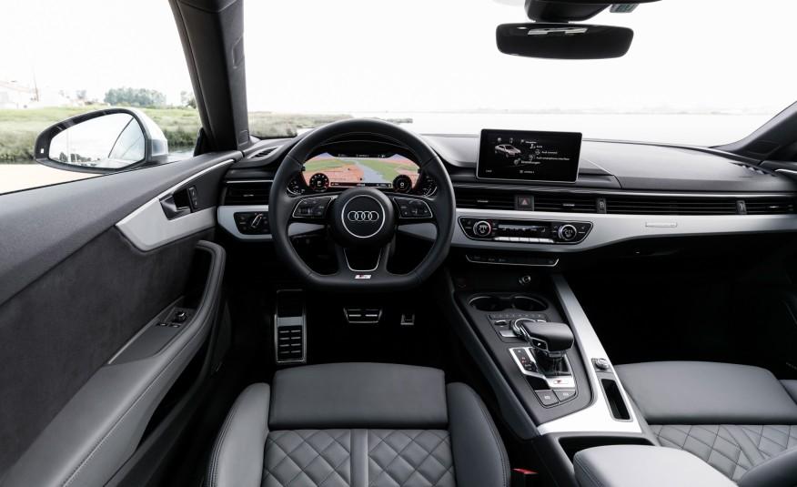 2018-Audi-S5-interior