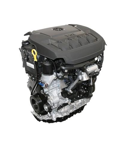 2018 tiguan new motor