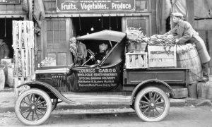 1925-Ford-Model-T-Roadster-pickup-truck-neg-
