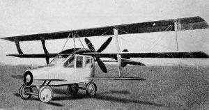 Curtiss Autoplane. (1)