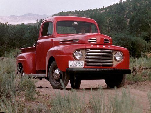 1948-Ford-F-1-pickup-truck-