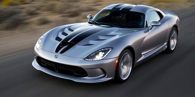 2017-Dodge-Viper-