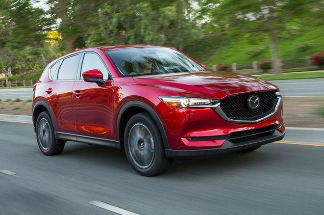 2017-Mazda-CX-5- 2