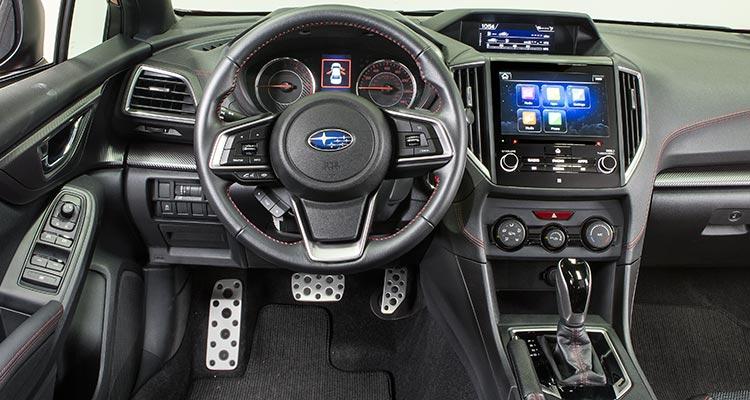 2017-Subaru-Impreza-Sport-inside