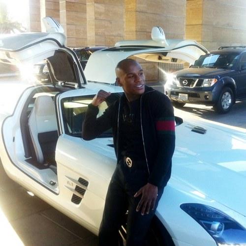 Floyd-Mayweather-Mercedes-SLS