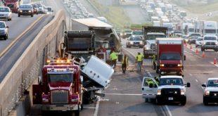 Georgia Traffic Accident