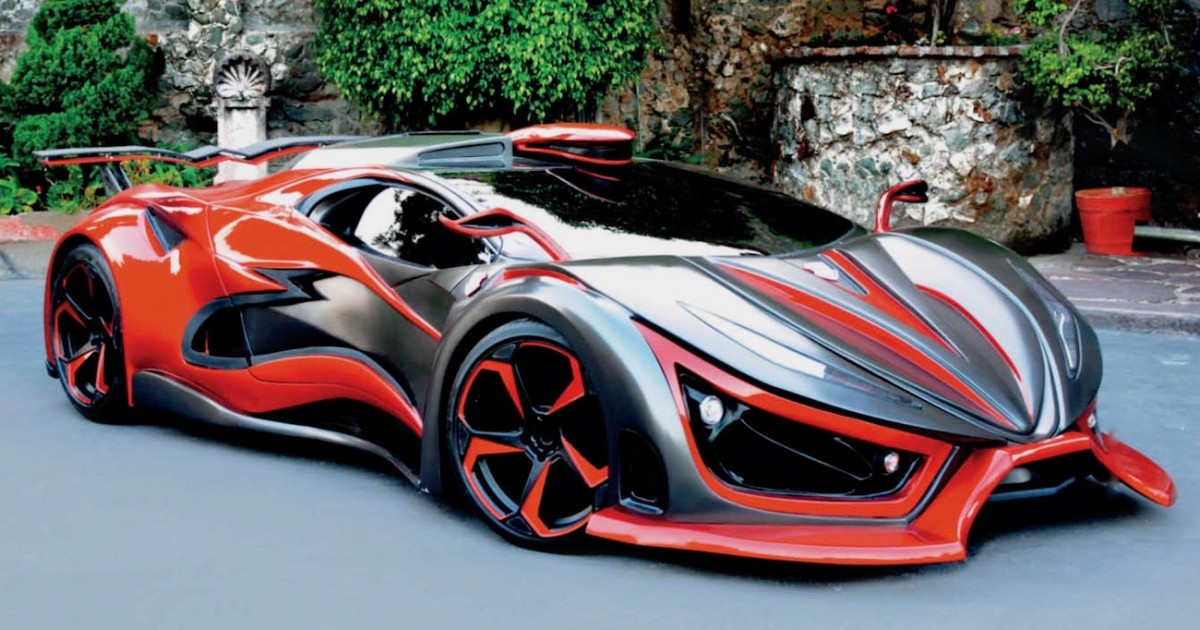 inferno-exotic-car