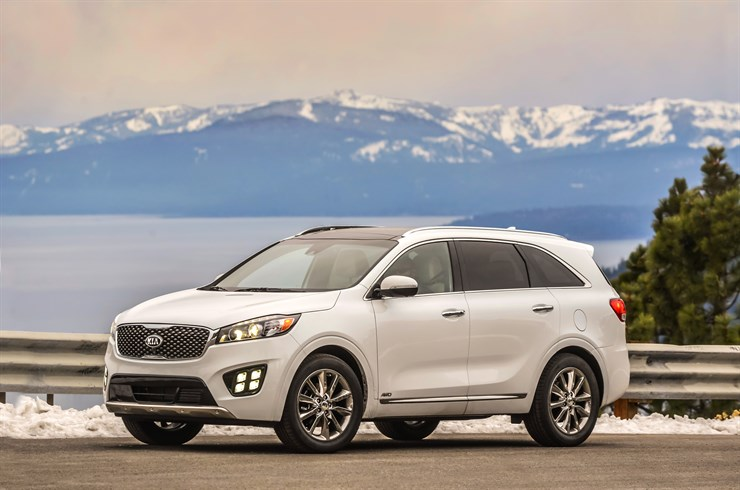 Reviews Kia Soo 2017 Best New Cars For 2018