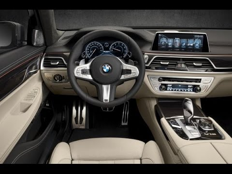 2018 BMW M760i 3