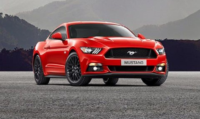 Ford-Mustang-India-1