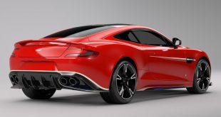 Jaguar Land Rover busca comprar una marca de lujo. Aston Martin quizás
