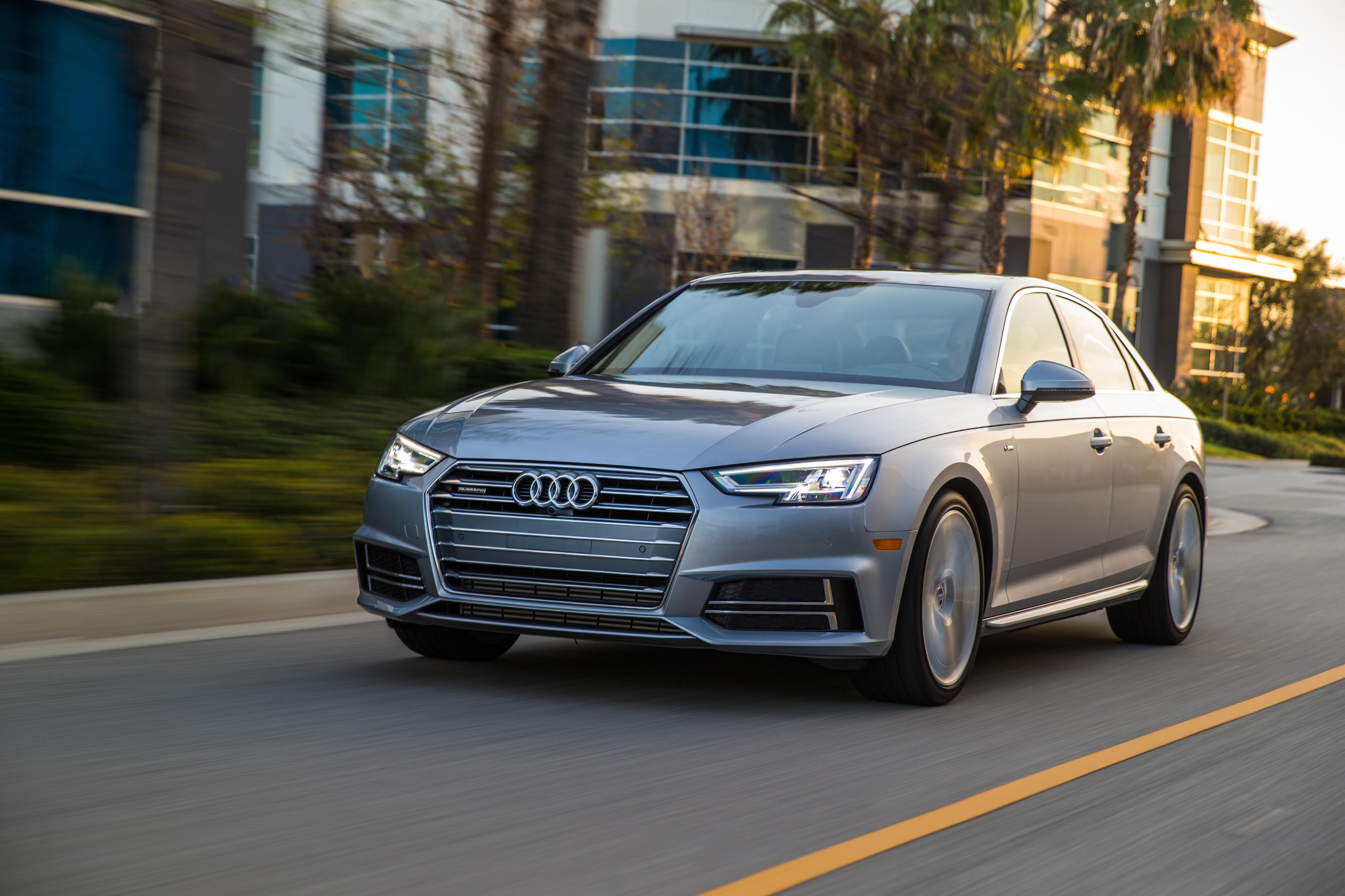Kelebihan Kekurangan Audi A4 2018 Harga