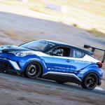 """Toyota mostró en SEMA al """"Crossover más rápido del mundo"""""""