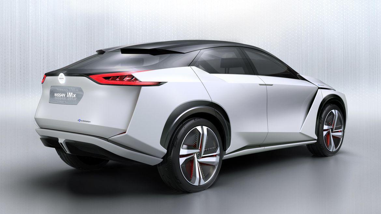 """Nissan quiere que sus nuevos vehículos eléctricos """"Canten"""" por Enrique kogan - Twitter @purosautosus"""
