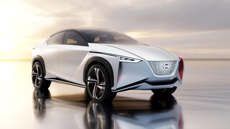 Nissan quiere que sus nuevos vehículos eléctricos