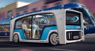 Conozca a Rinspeed, la compañía de autos conceptuales más locos del planeta