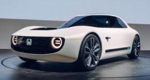 Que mostrarán los fabricantes de automóviles en el show de CES de Las Vegas