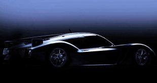 Toyota presentará el concepto GR Super Sport bajo su marca de rendimiento Gazoo Racing