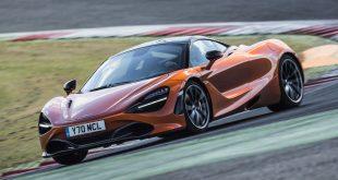 McLaren abre en el Reino Unido un nuevo centro de desarrollo tecnológico