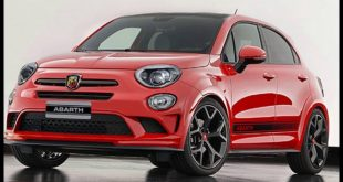 Prueba de manejo, Fiat 500 Abarth