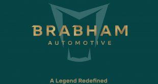 Brabham lanzará su propia linea de automóviles para las carreteras