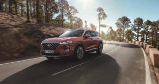 La nueva Hyundai Santa Fe llega diseñada para atender mejor a sus pasajeros