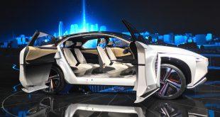 La nueva tecnología autónoma en vehículos eléctricos dará forma a mejores diseños interiores