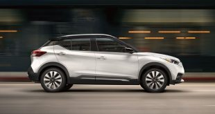 Nissan ha tenido un fuerte impulso mundial gracias las ventas de sus crossovers y SUV's