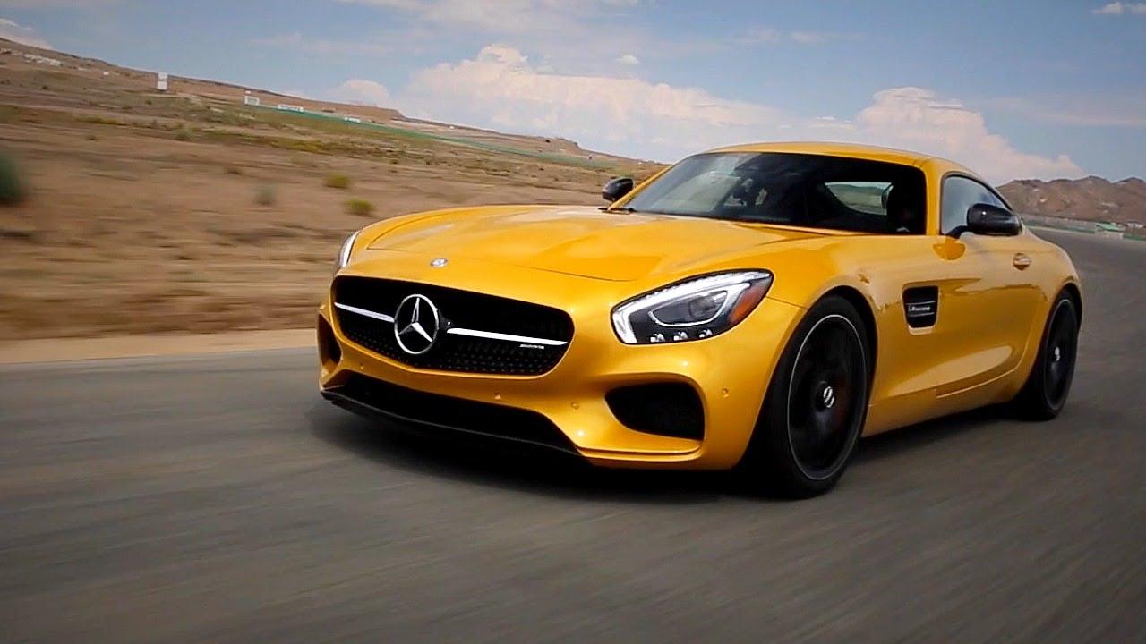 Cuales son los Mercedes Benz más rápidos de la historia ...