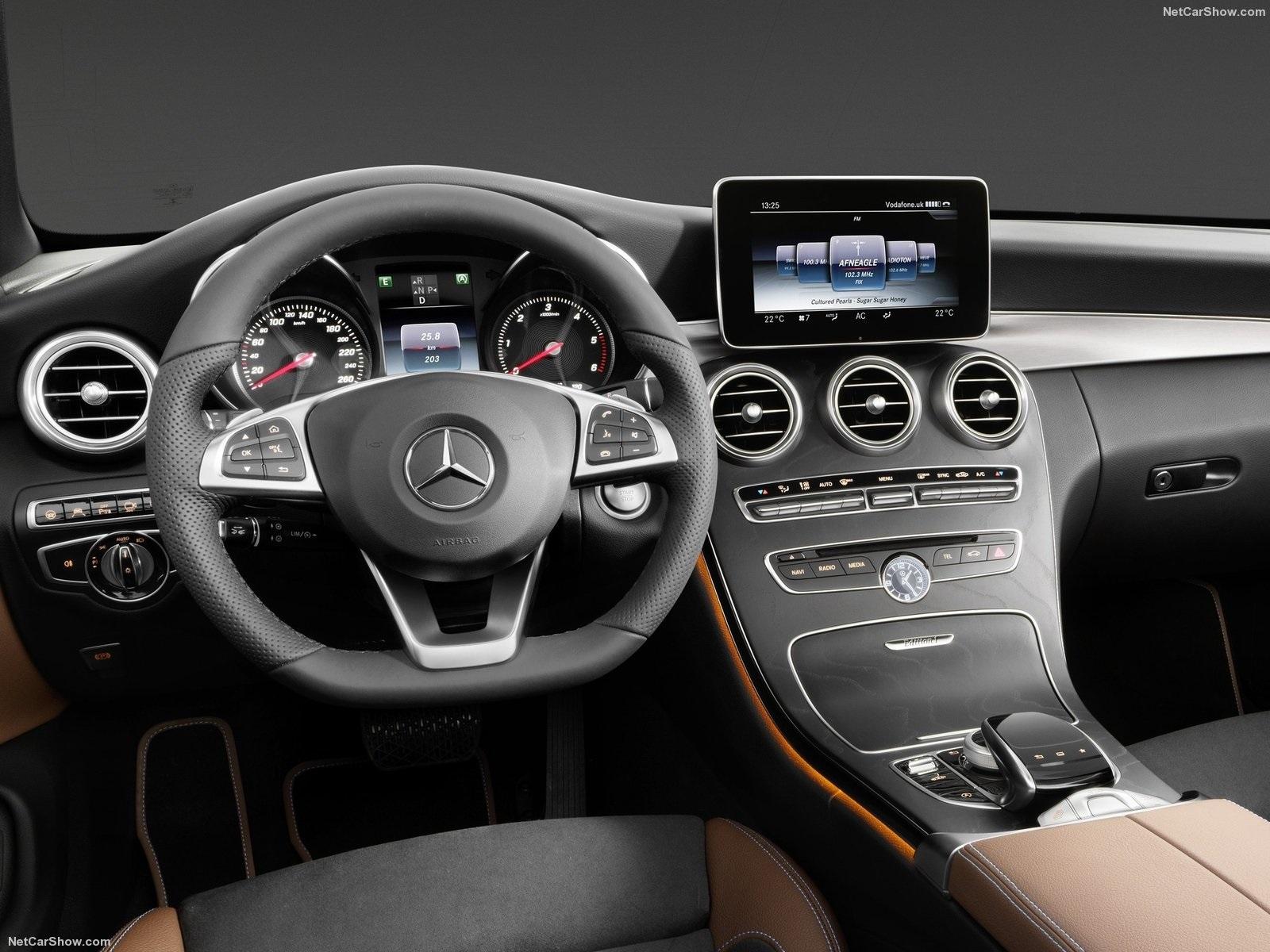 2019 C Cabriolet