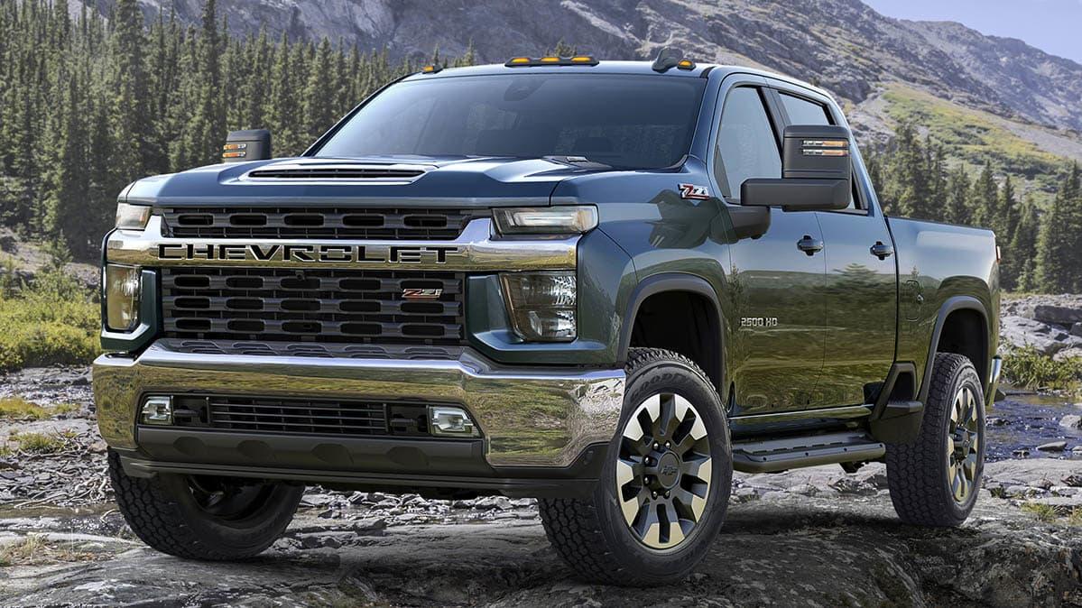 Chevrolet publicó la economía de combustible de la ...