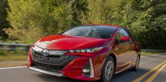 2020 Prius Prime